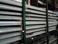 Metal Shelving Industrial Shelving Posts